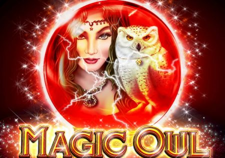Magic Owl