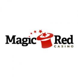 Magicred kazino