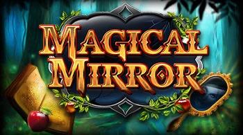 Maģiskais spogulis