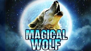 الذئب السحري