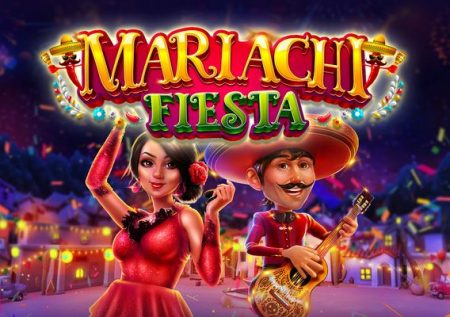 Fiesta Marriachi