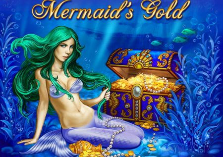 Mga Mermaids Gold