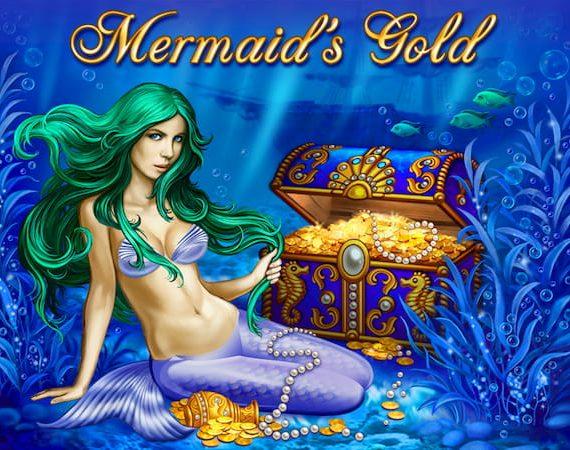 Mga Mermaids Gold