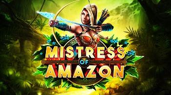 Amazones saimniece