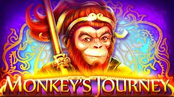 Pērtiķa ceļojums