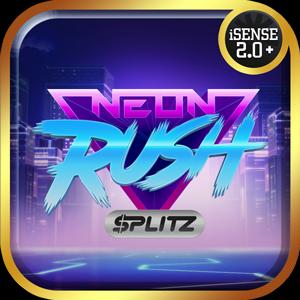 NEON RUSH – SPLITZ