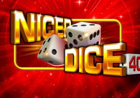 Nicer Dice 40