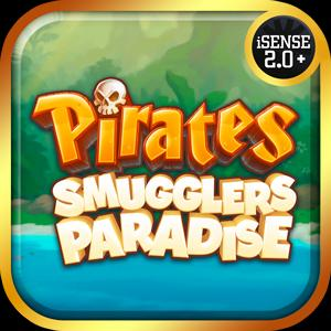 PIRATE - SMUGGLERS PARADISE