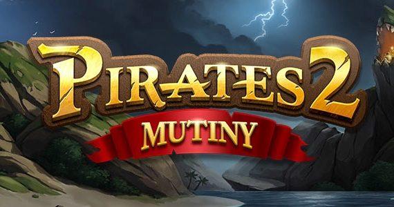 PIRATE 2 - MUTINY