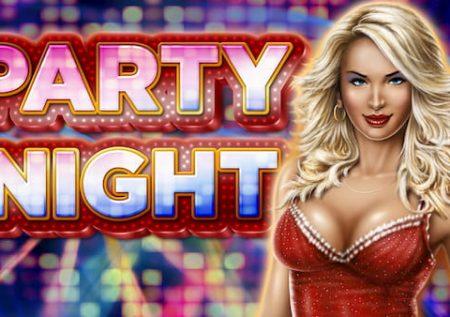 Noć zabave