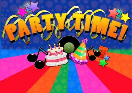 Vrijeme za zabavu