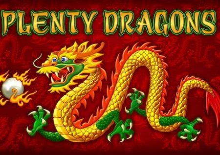 Veľa drakov
