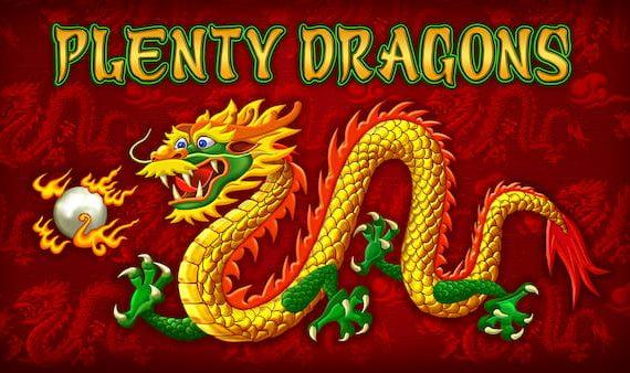 Maraming Dragons