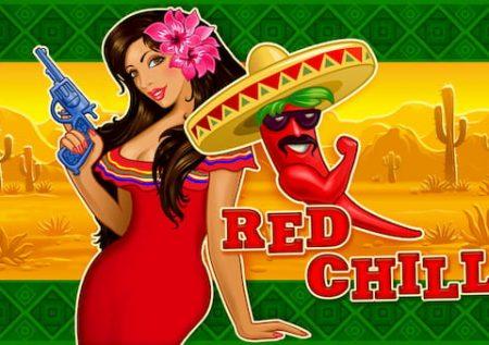 Punainen chili