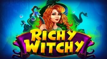 ريتشي ويتشي