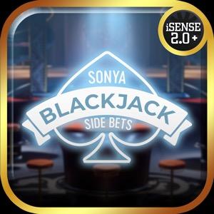 SONYA BLACKJACK WITH SIDE BETS