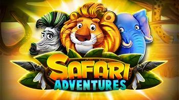 Safari piedzīvojumi