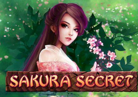 ความลับของซากุระ