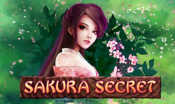 Sekreto ng Sakura