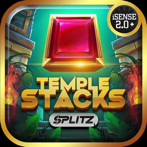 TEMPLE STACKS – SPLITZ