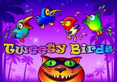 Tweety-linnut