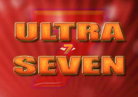 Ultra sedam