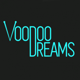 VooDoo Dreams kasiino