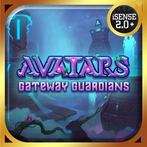 Mga Avatar: GATEWAY GUARDIANS