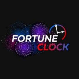 Casino Fortune Clock