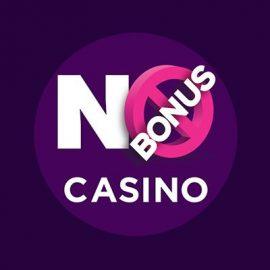 No Bonus kazino