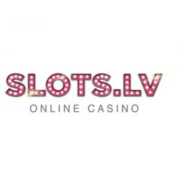 Slots.lv kazino